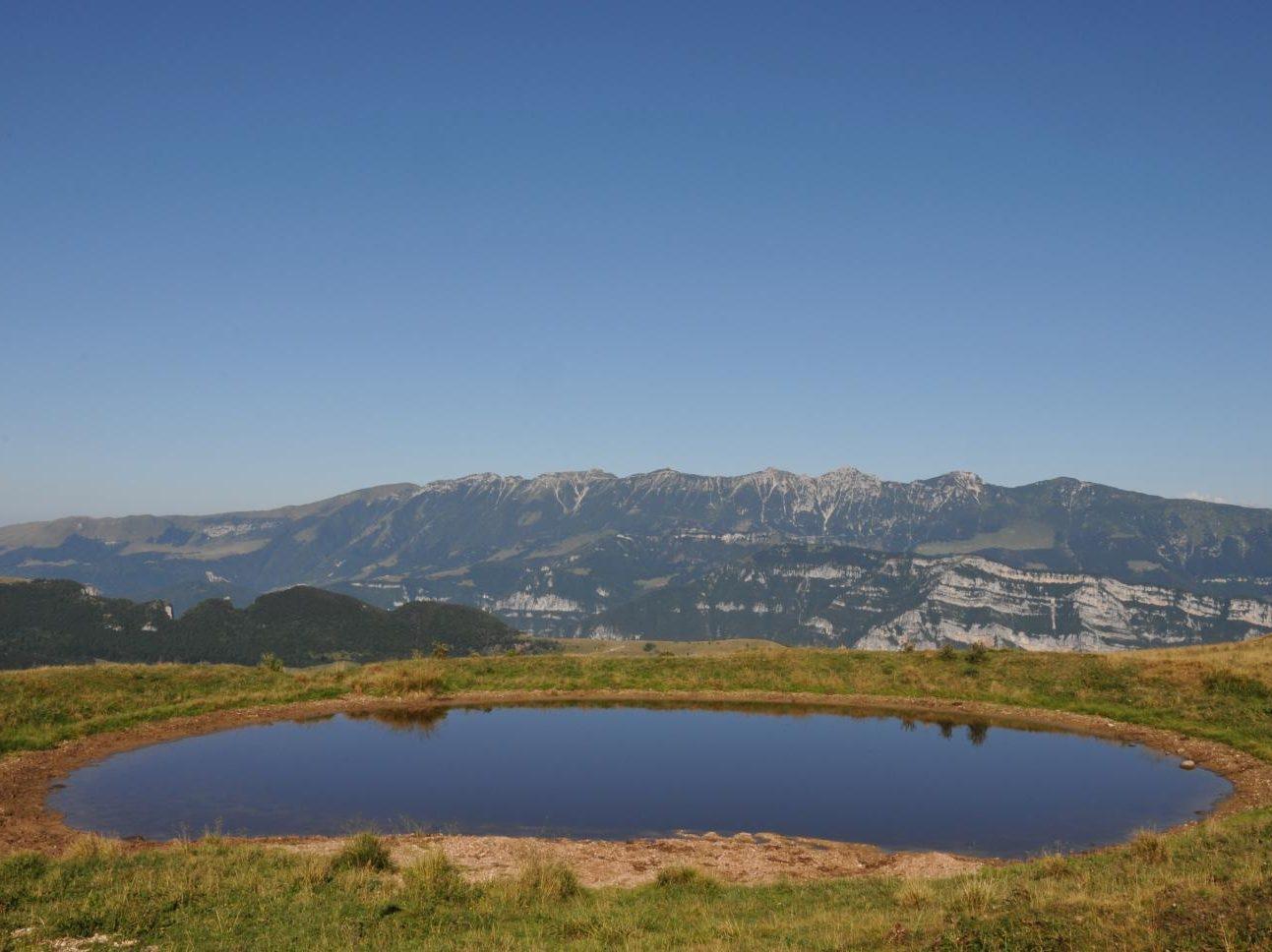 Campeggio Al Faggio - Laghetto di Montagna
